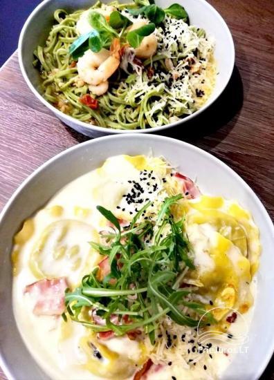 Macaroni / Noodle House in Palanga - 10