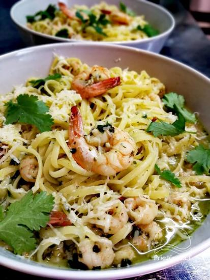 Macaroni / Noodle House in Palanga - 18