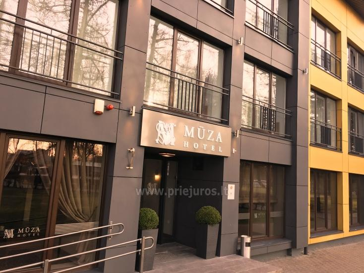 Restoranas Mūza Palangoje - 29