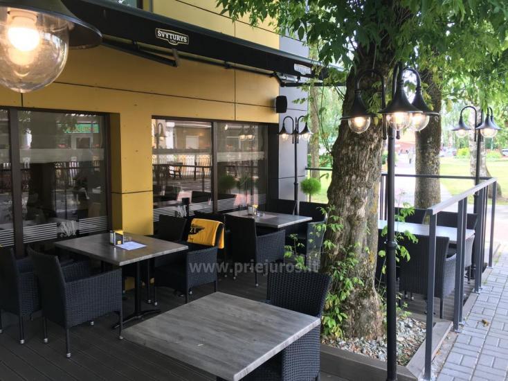 Restoranas Mūza Palangoje - 20