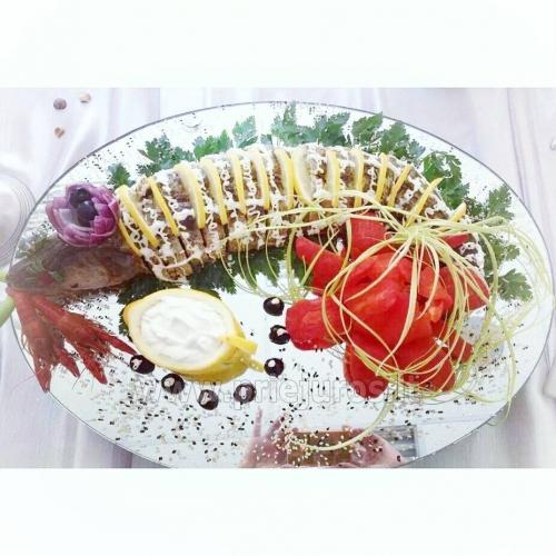 Restoranas Mūza Palangoje - 16