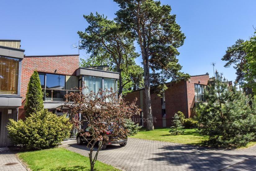 Pārdod 195 m² māju Palangā prestižā vietā pie Botāniskā parka - 3