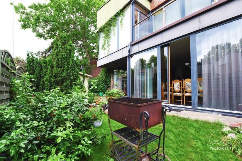 Parduodamas 195 m² Kotedžas Palangoje prestižinėje vietoje prie Botanikos parko - 6