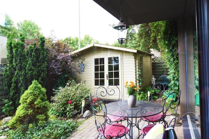 Parduodamas 195 m² Kotedžas Palangoje prestižinėje vietoje prie Botanikos parko - 7