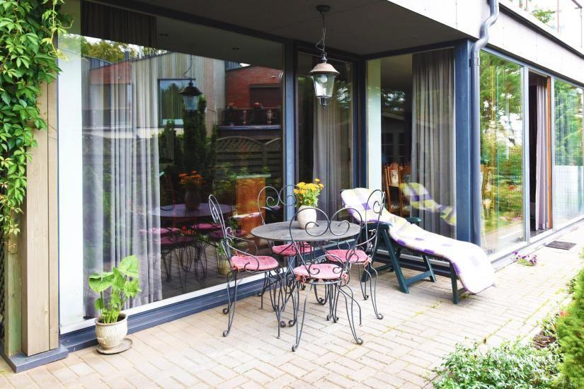 Parduodamas 195 m² Kotedžas Palangoje prestižinėje vietoje prie Botanikos parko - 9