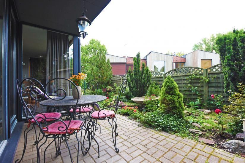 Parduodamas 195 m² Kotedžas Palangoje prestižinėje vietoje prie Botanikos parko - 10