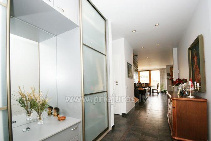 Parduodamas 195 m² Kotedžas Palangoje prestižinėje vietoje prie Botanikos parko - 19