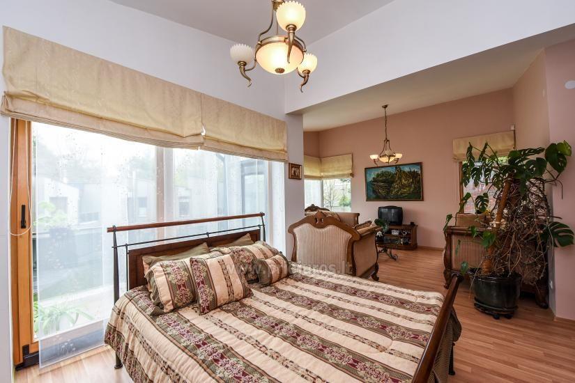 Parduodamas 195 m² Kotedžas Palangoje prestižinėje vietoje prie Botanikos parko - 22