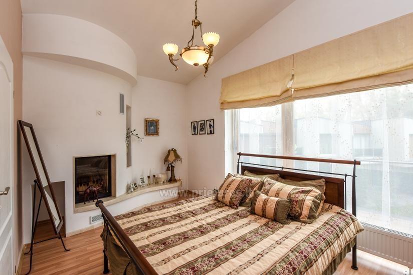 Parduodamas 195 m² Kotedžas Palangoje prestižinėje vietoje prie Botanikos parko - 23