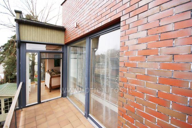 Parduodamas 195 m² Kotedžas Palangoje prestižinėje vietoje prie Botanikos parko - 24