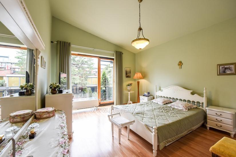 Parduodamas 195 m² Kotedžas Palangoje prestižinėje vietoje prie Botanikos parko - 25