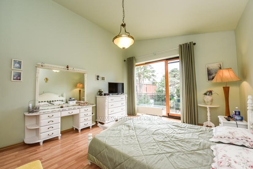 Parduodamas 195 m² Kotedžas Palangoje prestižinėje vietoje prie Botanikos parko - 26