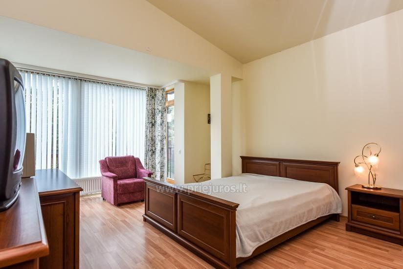 Parduodamas 195 m² Kotedžas Palangoje prestižinėje vietoje prie Botanikos parko - 27