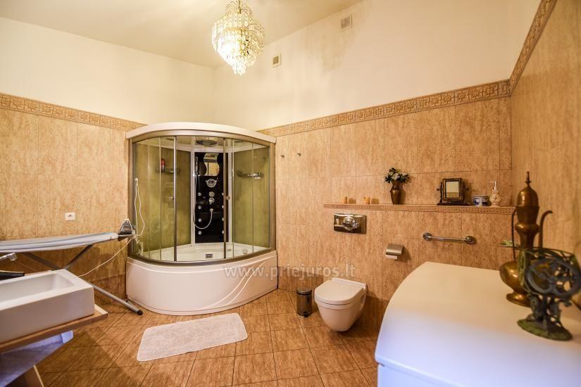 Parduodamas 195 m² Kotedžas Palangoje prestižinėje vietoje prie Botanikos parko - 28