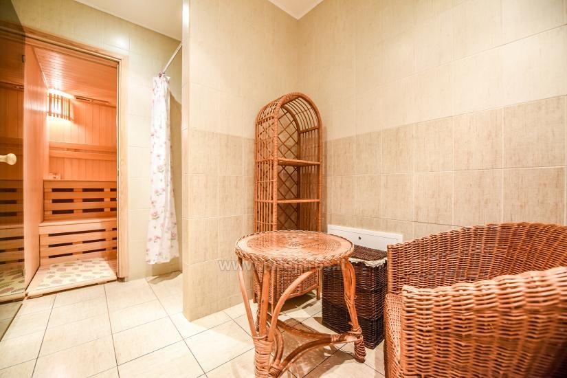 Parduodamas 195 m² Kotedžas Palangoje prestižinėje vietoje prie Botanikos parko - 29