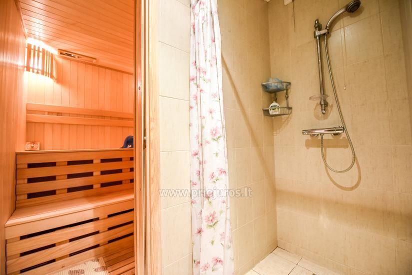 Parduodamas 195 m² Kotedžas Palangoje prestižinėje vietoje prie Botanikos parko - 30