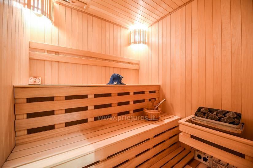Parduodamas 195 m² Kotedžas Palangoje prestižinėje vietoje prie Botanikos parko - 31