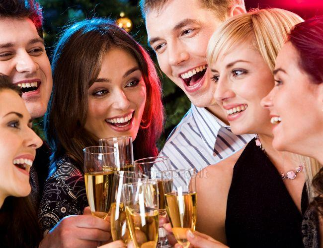 Aštuoni **** svečių namai Palangoje, Pasiūlymas darbo kolektyvų šventėms, Kalėdiniams-Naujametiniams vakarėliams