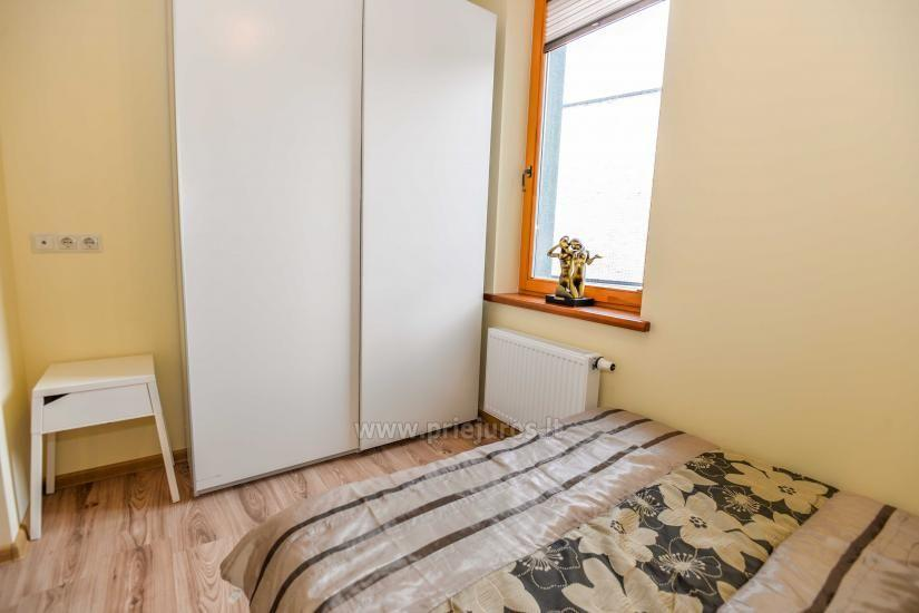 Parduodamas 2 kambarių butas Palangoje!!! - 6