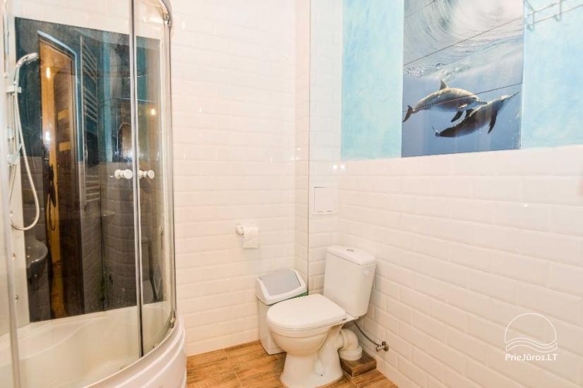 Parduodamas 2 kambarių butas Palangoje!!! - 11