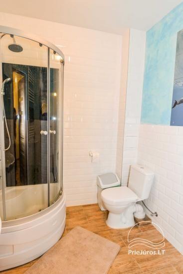 Parduodamas 2 kambarių butas Palangoje!!! - 12