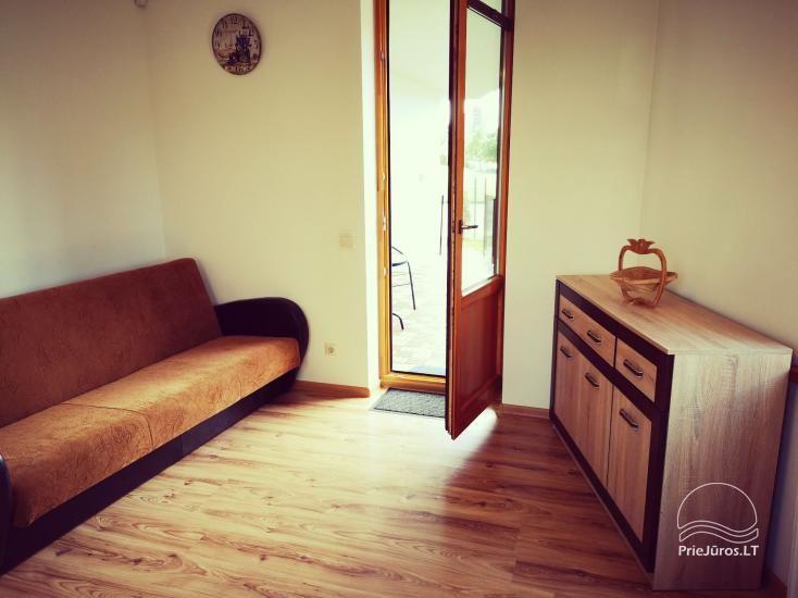 Parduodamas 2 kambarių butas Palangoje!!! - 15