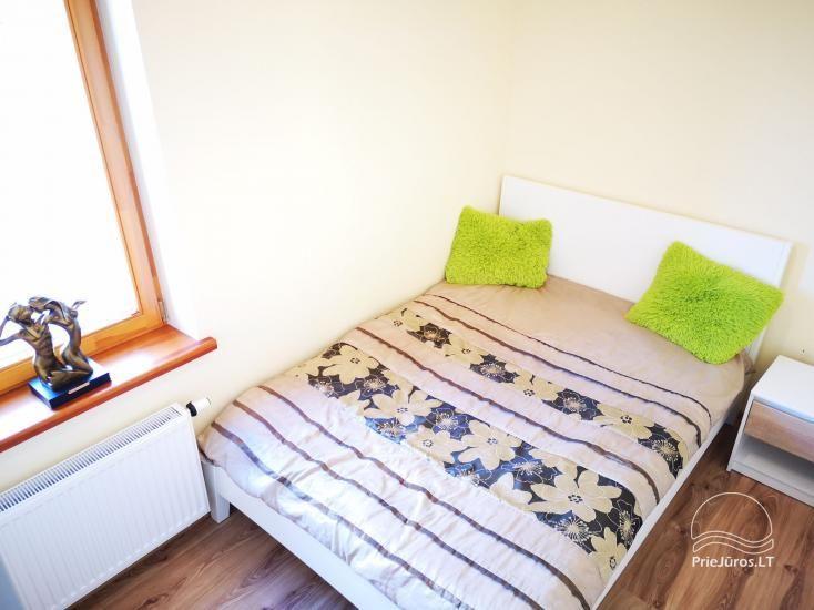 Parduodamas 2 kambarių butas Palangoje!!! - 16