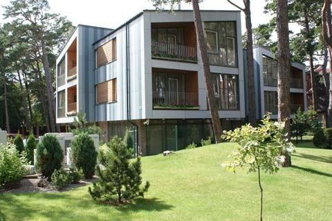 Aštuoni **** - svečių namai konferencijoms, seminarams Palangoje