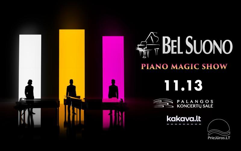 BEL SUONO - PALANGOJE - 1