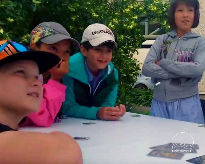 Angļu vasaras nometne par 6-17 gadu bērniem Narnia-2020 English OUTDOORS - 7