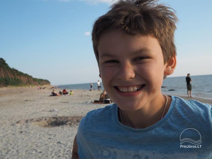 Angļu vasaras nometne par 6-17 gadu bērniem Narnia-2020 English OUTDOORS - 29