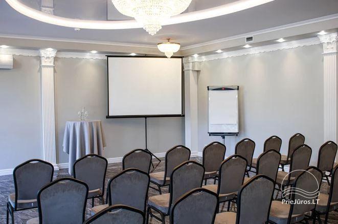Konferencijų salės Radailių Dvare - 3