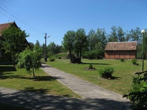 Ir žiemą, ir vasarą pokylių-konferencijų sales nuoma ir nakvynė Melnragėje, netoli Klaipėdos centro - 1