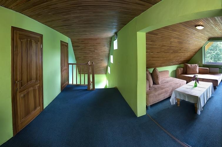 50 vietīga banketu zāle ir naktsmītnes Jauno gadu Klaipēdā (Melnrage) - 3