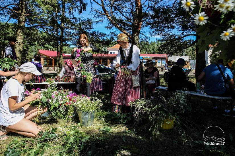 Virtuelle Feier 2020 Palanga-Šventoji - 1