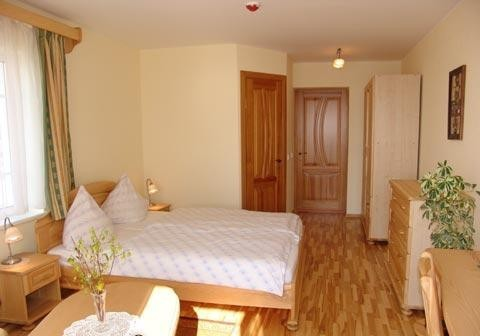 Rental in Nida for New Year's Weekend. Guest House Prie Mariu - 4