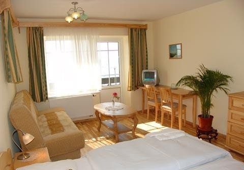 Rental in Nida for New Year's Weekend. Guest House Prie Mariu - 5