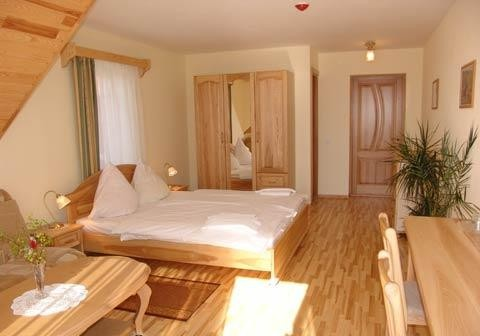 Rental in Nida for New Year's Weekend. Guest House Prie Mariu - 6