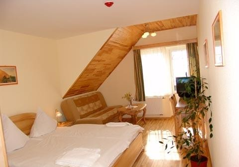 Rental in Nida for New Year's Weekend. Guest House Prie Mariu - 7