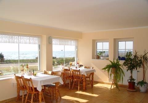Rental in Nida for New Year's Weekend. Guest House Prie Mariu - 10