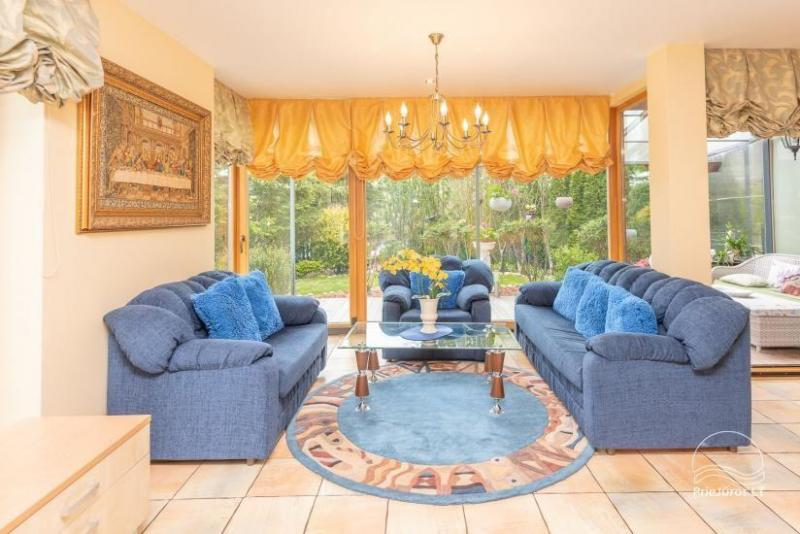 Luxury Cottage for sale in Palanga
