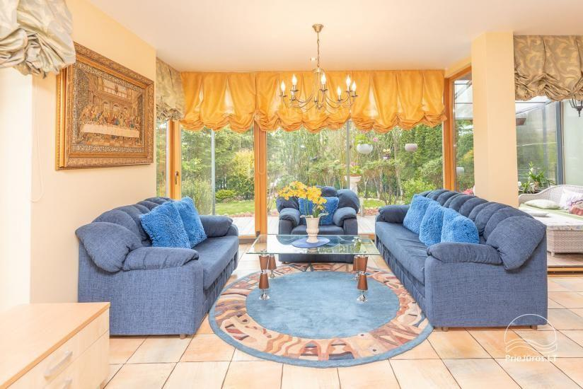Luxury Cottage for sale in Palanga - 1