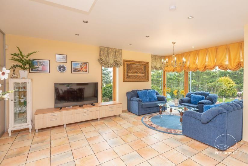 Luxury Cottage for sale in Palanga - 2