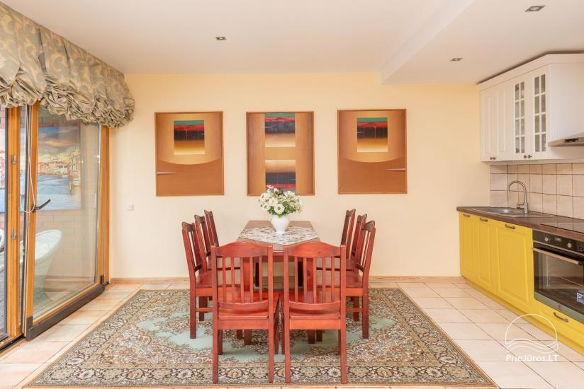 Luxury Cottage for sale in Palanga - 4