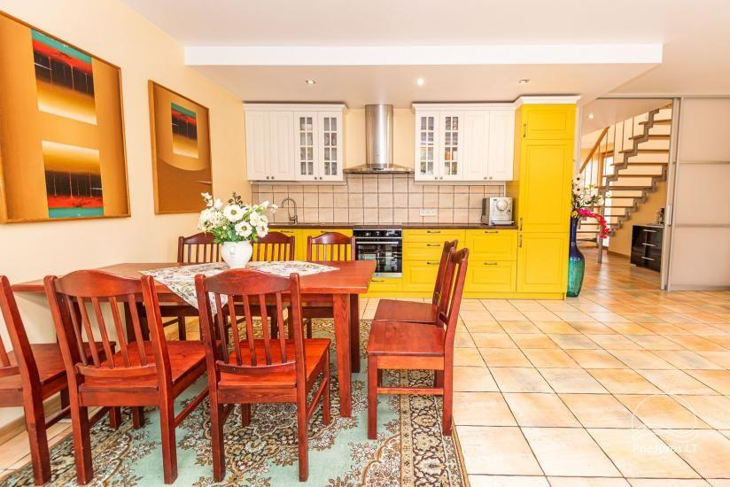 Luxury Cottage for sale in Palanga - 7