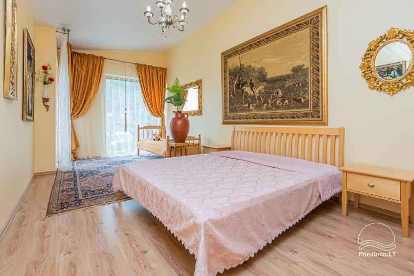 Luxury Cottage for sale in Palanga - 11