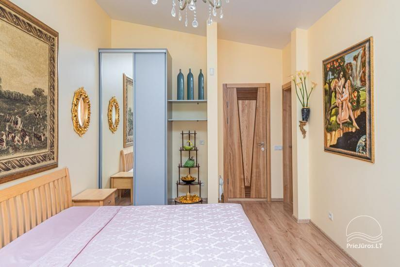 Luxury Cottage for sale in Palanga - 13