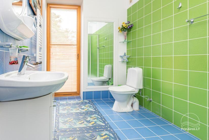 Luxury Cottage for sale in Palanga - 24