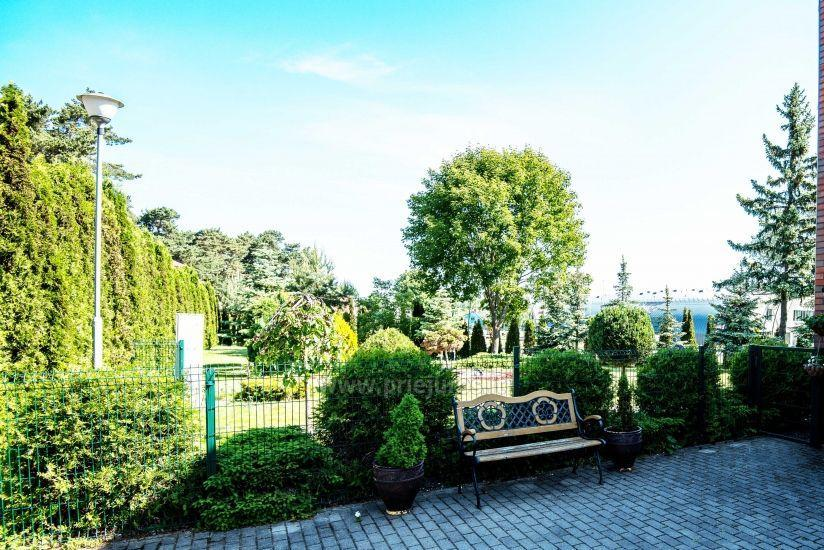 Luxury Cottage for sale in Palanga - 29