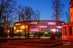 Palanga Konzerthalle - 4
